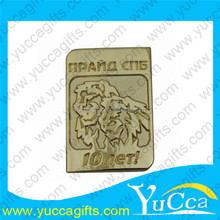 Customized high quality Metal Medal for Prize, Sports, Event and Souvenir