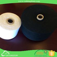Eco friendly glove yarn 9s single yarns