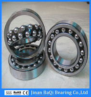 Auto Used Double Row Self-aligning Ball Bearing 1209 made in China