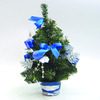 small christmas tree for indoor decoration