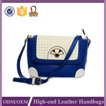 Top Sales Customized Oem Low Price Nubuck Leather Bag