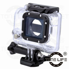 Tonelife Wateproof Gopro Accessories Set for Gopro Hero 3 Camera Accessories and Extreme Sports Camera Accessories
