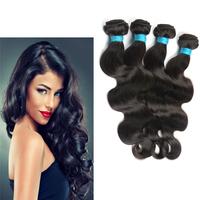 2016 New Arrivals Vigin Peruvian Hair, Hot Sale Body Wave 100% Peruvian Human Hair Extension