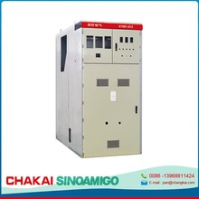 China's fastest growing factory best qualityKYN61G-40.5 Indoor Medium Voltage Switchgear ring main unit switchgear