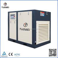 Heavy duty anti-dust energy efficiency high pressure power craft air compressor