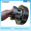 Precision custom electrochemical machining SS parts