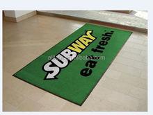 Custom Printed Brand Mats for Advertising