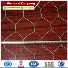 Cheap price Electro galvanized Hexagonal Wire Netting professional manufacture