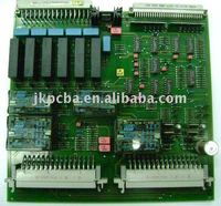 custom made DC Motor Control board
