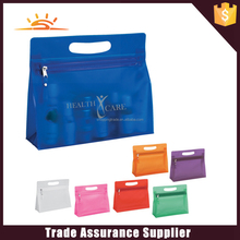 Promotional cheap pvc cosmetic bag