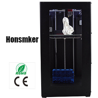 Plastic 3d printer gear made in China