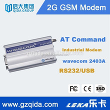 stable device serial/usb gsm m2m modem AT command for IMEI change