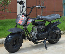 electric motor for mini bike