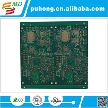 made in China gps tracking pcb