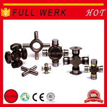 High qulity Universal joints,auto parts,universal cross bearing for europe
