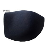 China Wholesale Foam hot girls sexy quarter bra cup for dresses
