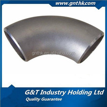 pipe fitting 22.5 degree elbow stainless steel A403