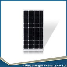 150W MONOCRYSTALLINE SOLAR PANEL FOR SOLAR POWER SYSTEM FOR GLOBAL MARKETS
