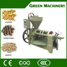 25T-30T per Day crude press machine