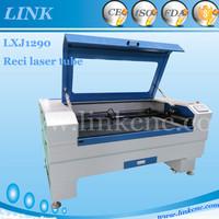 LINK Brand 1290 granite stone laser engraving machine/ 1290 laser machine price