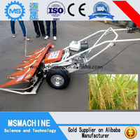 Introducing Trade Assurance wheat and rice reaper binder price