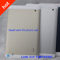 Best Easy Touch Tablet Pc 10.1 MTK8382 Quad Core 10 Inch SIM Calling Tablet