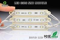 New product 3528 LED Module smd led module 3528 for led sign light box IP65 you jizz japan