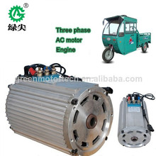 new design high quality 10kw ac motor factory dirictly sale.