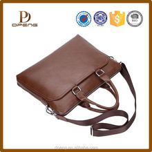 oem computer bag leather man bags leather man made leather