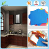 abrasive cloth 4mm thickness reusable sponge celluose wipe