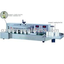 automatic plastic can sealer with mutiple functions