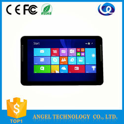 OEM 10 inch window Tablet pc Intel Clover Trail+Z3537G,quad core WIFI slimming tablets