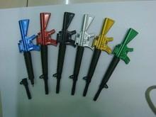 useful ballpoint pen for advertising,fashion ballpoint pen,gun shape ball point pen