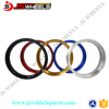 2015 Hote Sale 17 Inch 18 Inch Motorcycle Wheel Rims