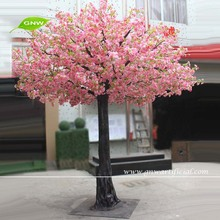 GNW Artificial Trees , pink cherry tree BLS017