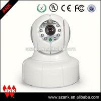 High cost-effective pan tilt wifi ip camera outdoor hi focus cctv ir camera 720P