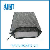 animal body bag bow hunting and rifle gun hunting netting mesh pocket