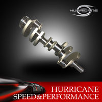 HUR002-4000 Chevy 346 LS1 crankshaft as engine spare parts