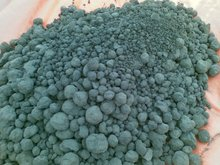 Clinker for producing cement