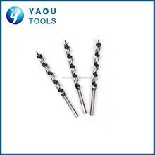 Auger Bits in Inch Measurements /Hand Brace Utility Pole Auger Bits
