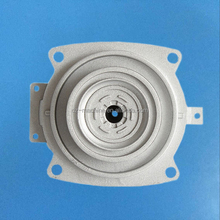 Sand blasting stainless steel die casting cover parts