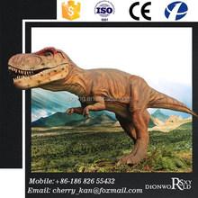 Dinosaur Theme Park Animatronic Simulation Dinosaur/Simulation T-rex