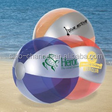 Corporate Markeing gift Luster Tone Beach Ball