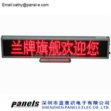 LANPAI High Quality & Cheap Price led panel, led display panel, led digital table clock display (Direcdt Manufacturer)