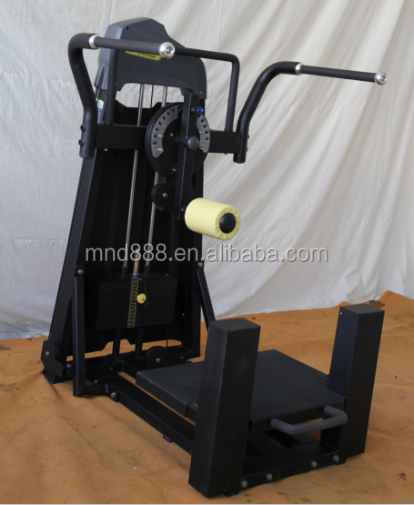 Inner out thigh hot sale commercial gym equipment/gym machine Factory directly