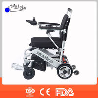 2015 Melebu Lightweight Foldable small electric wheelchairs made in america price Prices