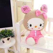 mini stuffed toy cat plush toy cats