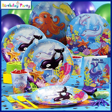 kids Partyware/theme party supplies