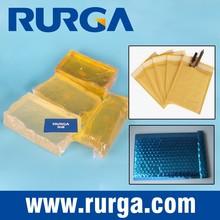 Free sample, hot melt adhesive glue for bubble envelope