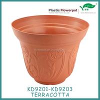 KD9201-KD9203 home goods flower pots